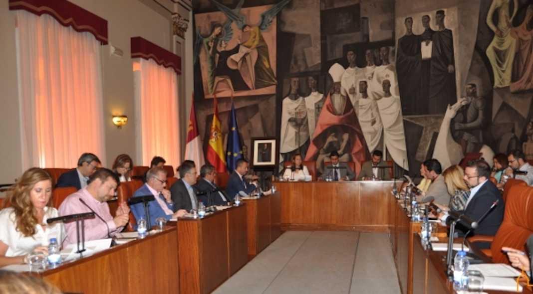 reunion diputacion impulsar turismo 1068x590 - La Diputación impulsa el turismo, fija población y favorece el desarrollo económico