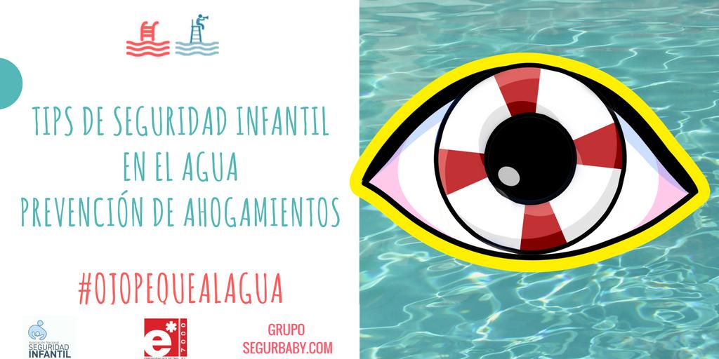 trucos seguridad infantil prevencion ahogamientos - Herencia.net se une a la campaña que salva vidas #OjoPequeAlAgua