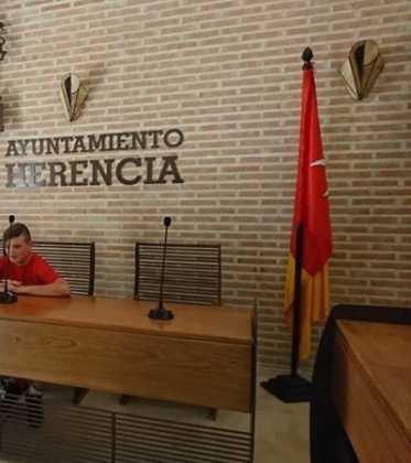 El Movimiento Juvenil Mercedario realiza su campamento juvenil en Herencia 16