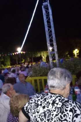 Más de 300 personas en la I Cena de Gala del Día de los Abuelos 19