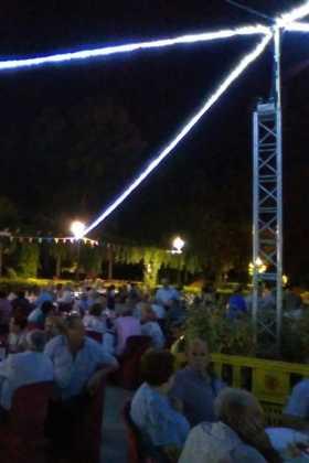 Más de 300 personas en la I Cena de Gala del Día de los Abuelos 15