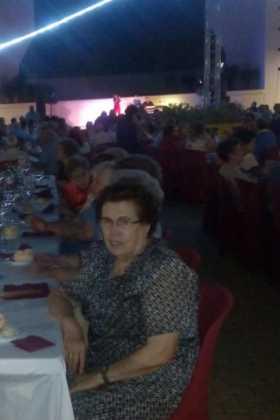 Más de 300 personas en la I Cena de Gala del Día de los Abuelos 8
