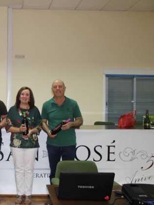 V curso de cata vino herencia 4 315x420 - Fotografías de la Clausura del V Curso de Cata en Herencia