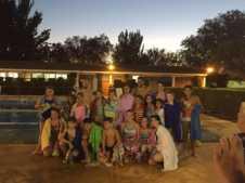 finalizan cursos natacion julio 2017 herencia 3