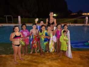 finalizan cursos natacion julio 2017 herencia 4