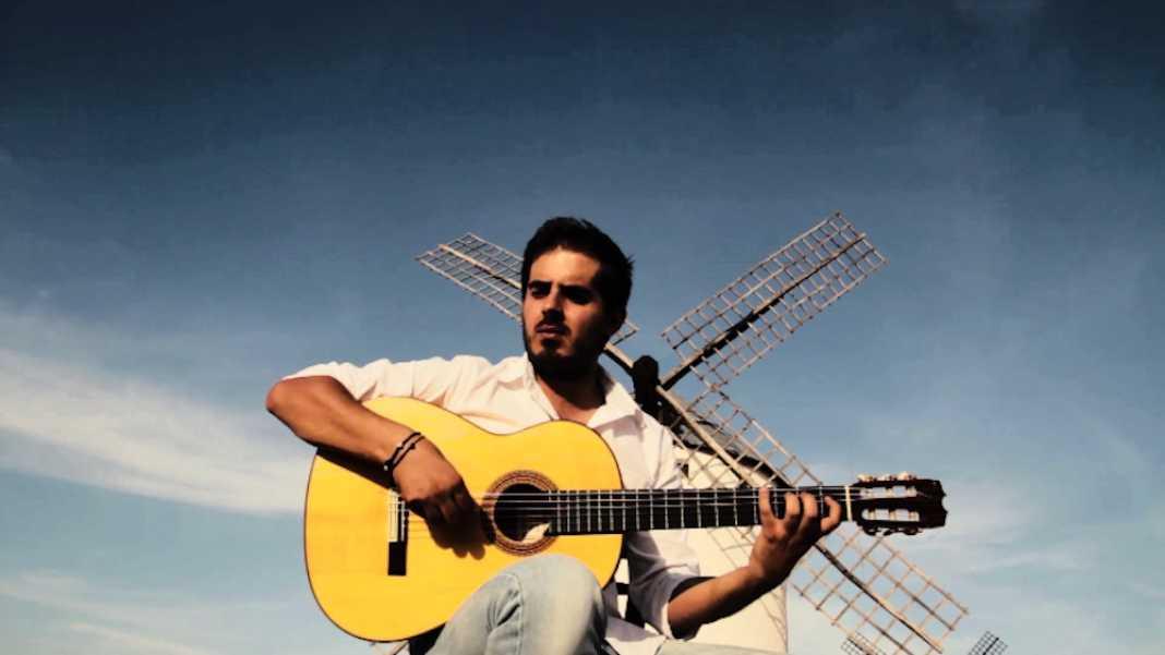 """Guillermo Martín del Campo participa en """"Jorge Pardo Mediterranean Project"""" en Foios (Valencia) 7"""