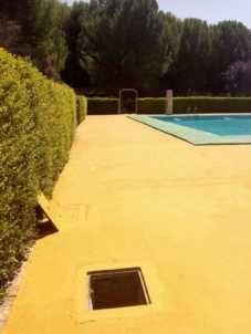 mantenimiento piscina municipal 2017 herencia 5 227x302 - La piscina municipal cerrada por mantenimiento en pleno verano