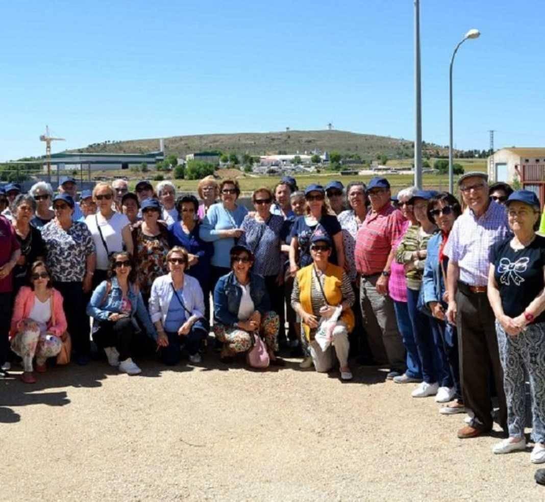 La campaña de bonificación de basura beneficia a 193 familias de Herencia 1