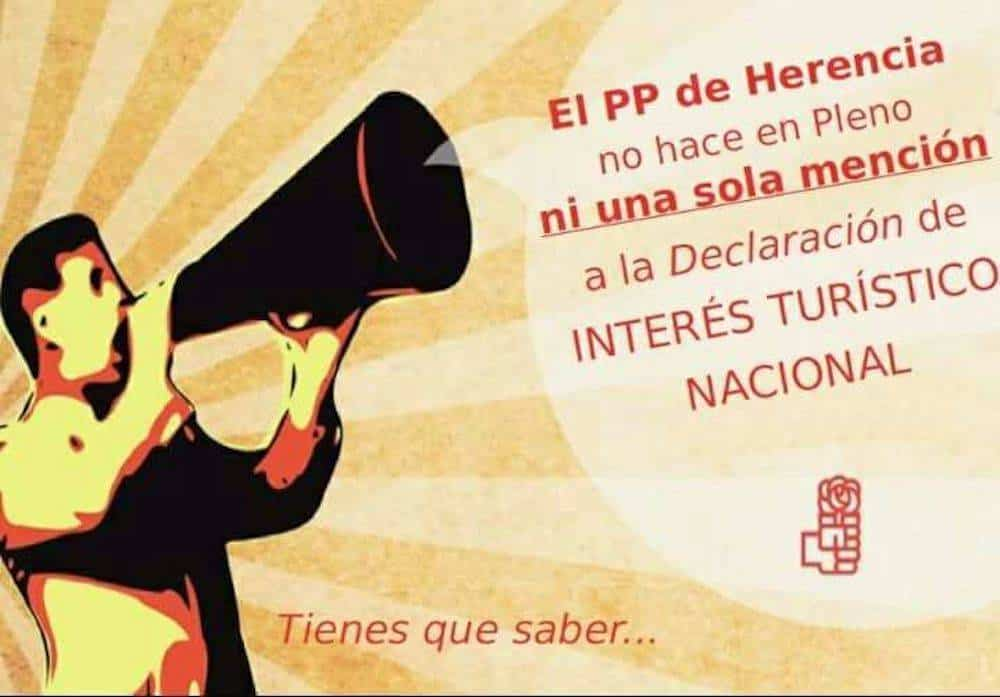 pp herencia carnaval nacional psoe - Cuando la política se vuelve fea