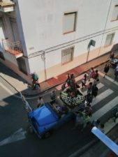 procesion san cristobal 2017 herencia 4