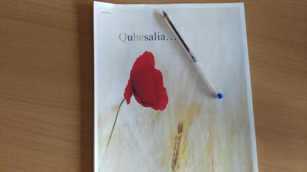 proyecto quhesalia 1068x601 - Herencia trabaja en el Centro de Interpretación del Queso Manchego, Quhesalia