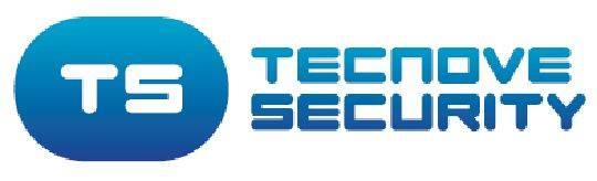 resized LOGOCOLOR - Tecnove Security obtiene la certificación Bequal categoría Plus