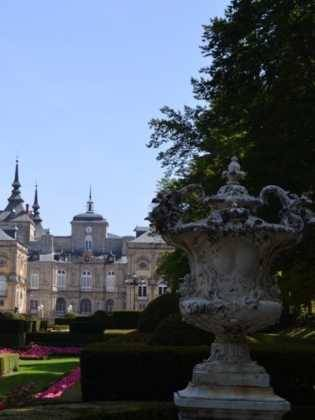 "El coro ""La Azucena de San José"" realizó un viaje cultural a Segovia 20"