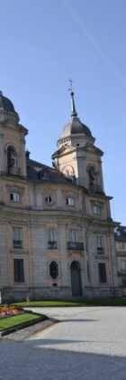 """14Viaje a Segovia de la hermandad de san Jose de Herencia 140x420 - El coro """"La Azucena de San José"""" realizó un viaje cultural a Segovia"""