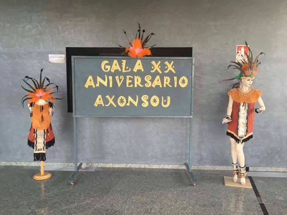 Gala XX Aniversario Axonsou - Galería de imágenes de la gala XX Aniversario de Axonsou
