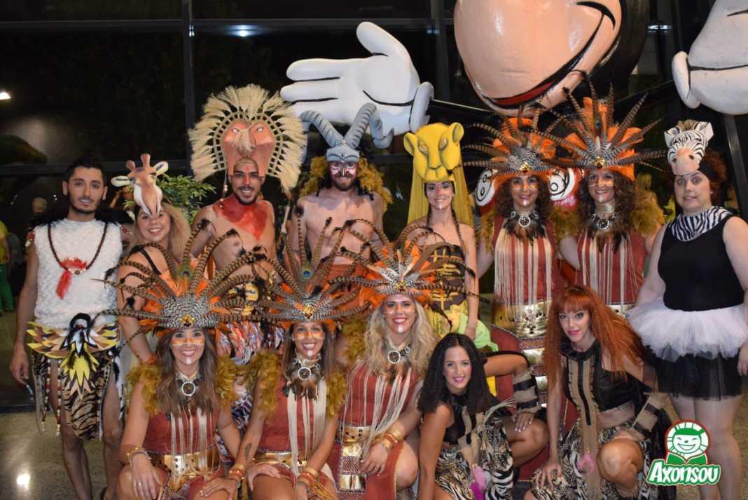 Gala XX Aniversario Axonsou3 1068x713 - Galería de imágenes de la gala XX Aniversario de Axonsou
