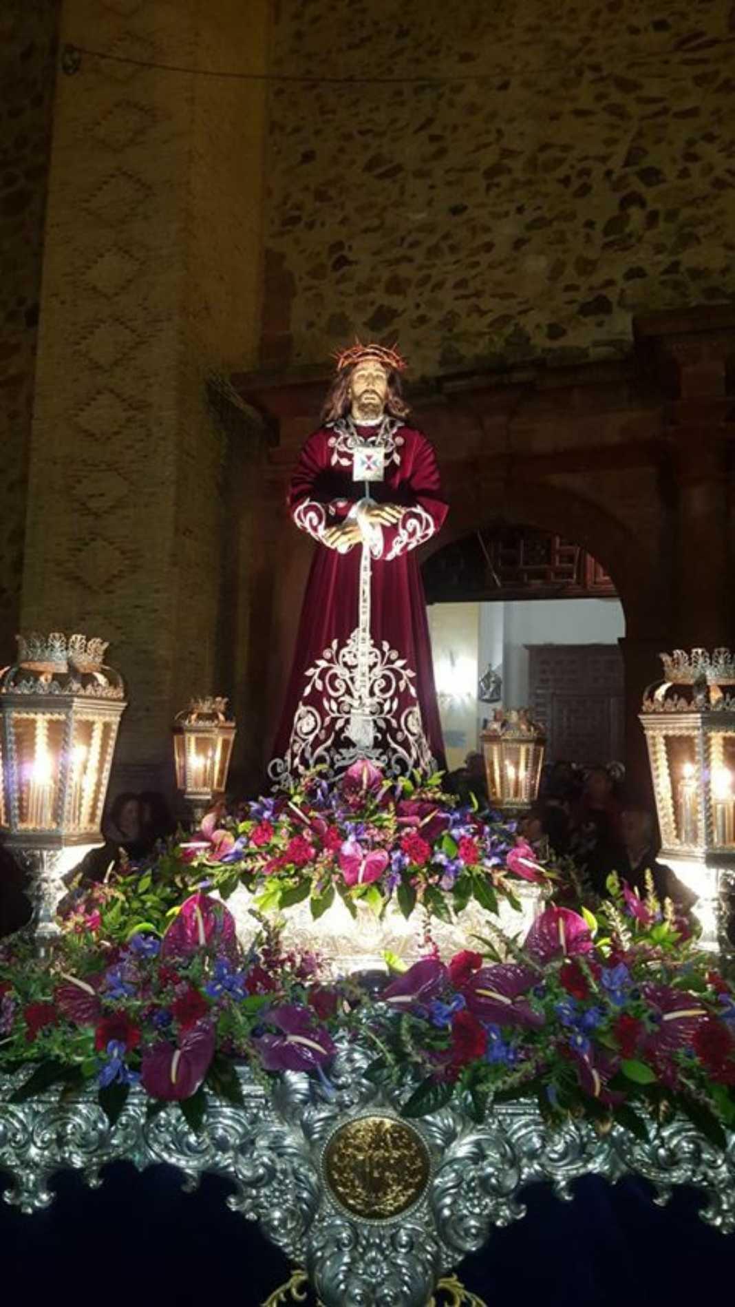 Jesus de Medinaceli 1068x1898 - Medinaceli celebrará una Junta Extraordinaria el 17 de agosto