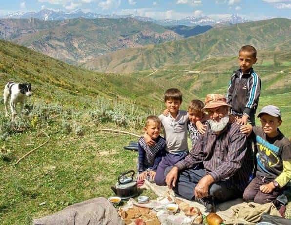 Perle atravesando el Pamir y llegando a Kirguistan01 - Perlé atravesando el Pamir y llegando a Kirguistán