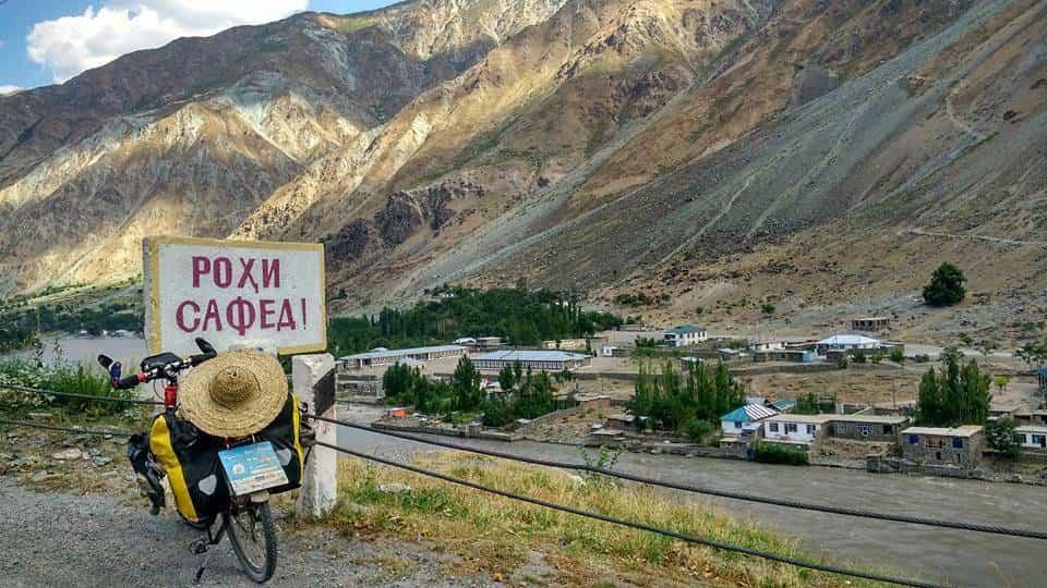 Perle atravesando el Pamir y llegando a Kirguistan04 - Perlé atravesando el Pamir y llegando a Kirguistán