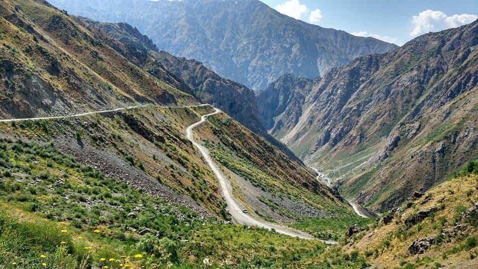 Perle atravesando el Pamir y llegando a Kirguistan07 - Perlé atravesando el Pamir y llegando a Kirguistán