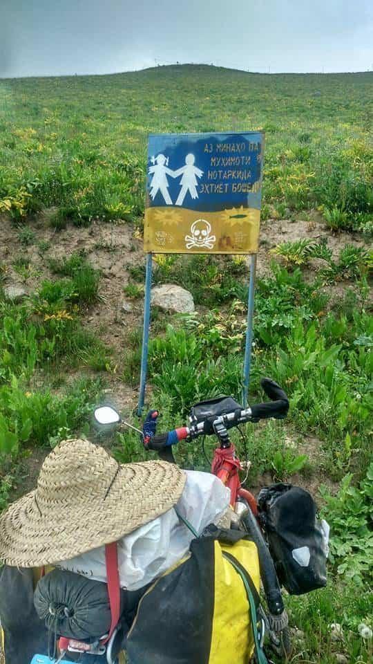 Perle atravesando el Pamir y llegando a Kirguistan12 - Perlé atravesando el Pamir y llegando a Kirguistán