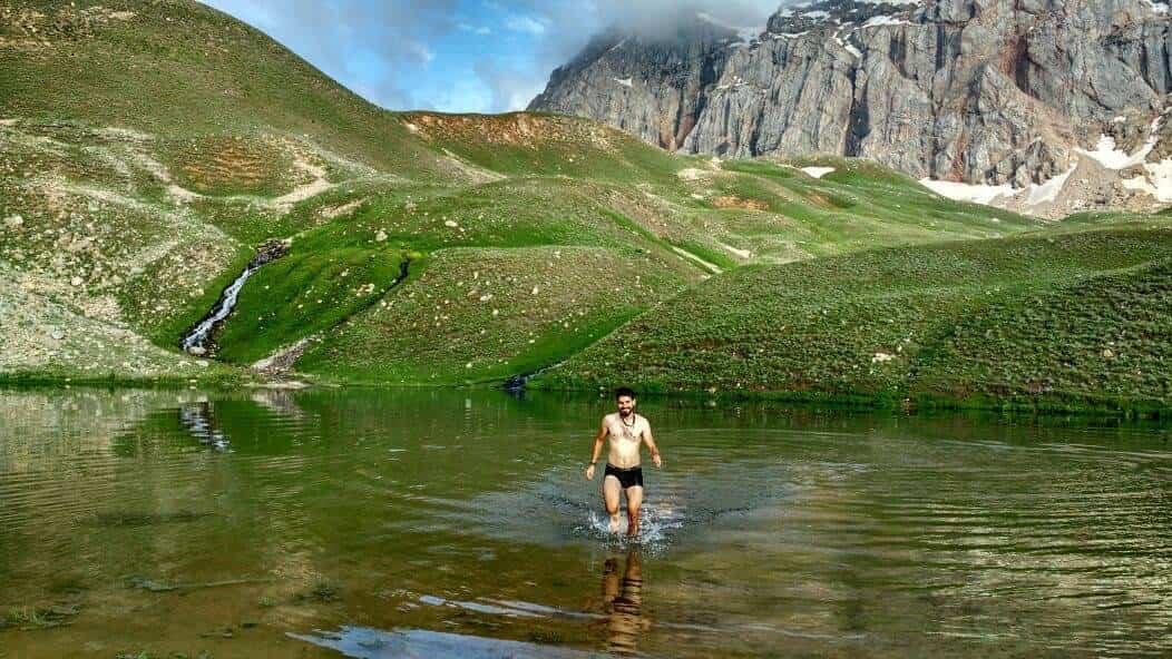 Perle atravesando el Pamir y llegando a Kirguistan16 - Perlé atravesando el Pamir y llegando a Kirguistán