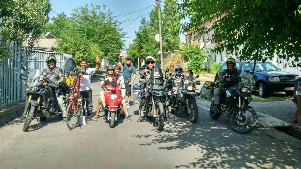 Perle atravesando el Pamir y llegando a Kirguistan20 - Perlé atravesando el Pamir y llegando a Kirguistán