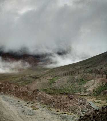 Perle atravesando el Pamir y llegando a Kirguistan30 373x420 - Perlé atravesando el Pamir y llegando a Kirguistán