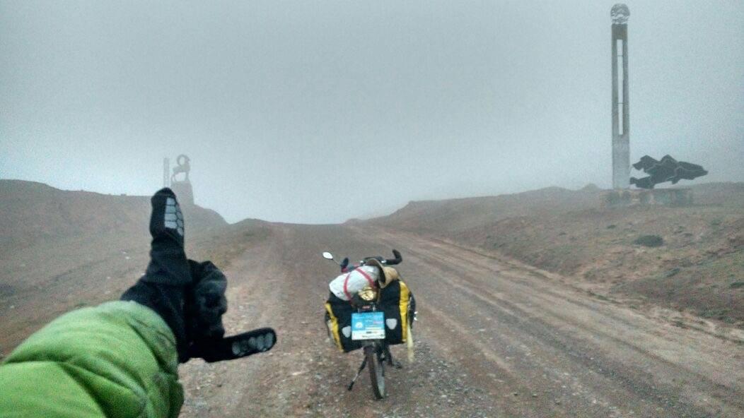 Perle atravesando el Pamir y llegando a Kirguistan38 - Perlé atravesando el Pamir y llegando a Kirguistán