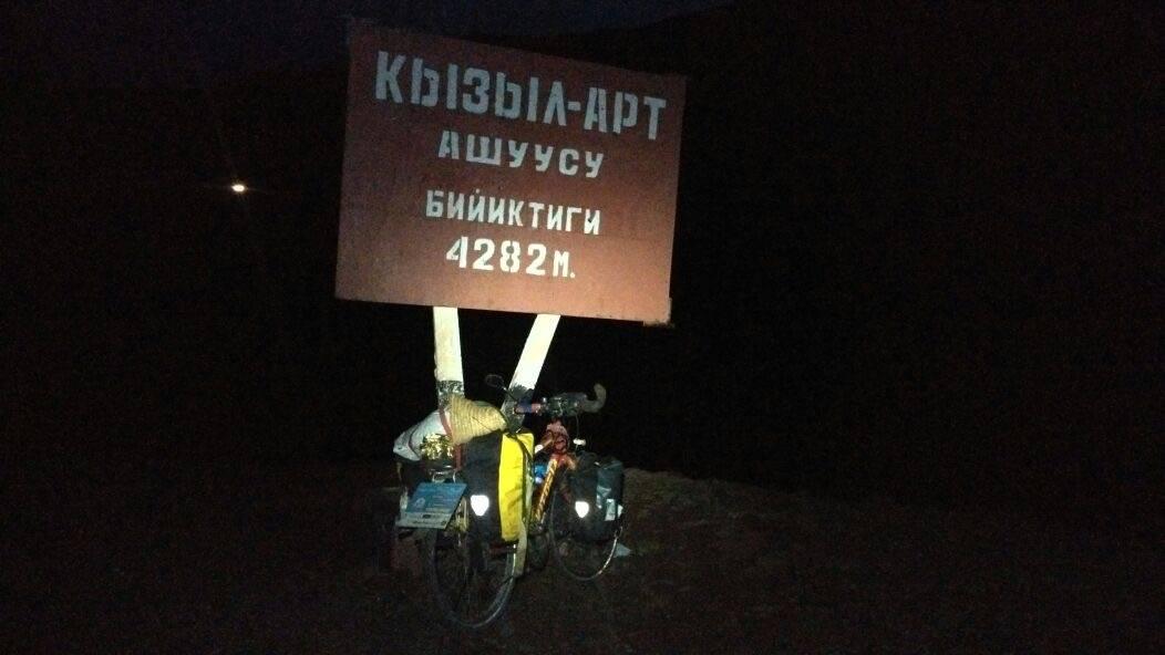 Perle atravesando el Pamir y llegando a Kirguistan40 - Perlé atravesando el Pamir y llegando a Kirguistán