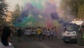"colours run 2017 en herencia 7 270x153 - Cientos de personas participaron en la ""Colours Run"" solidaria de Herencia"