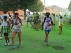 """colours run herencia 2017 fotos ayuntamiento 1 226x170 - Cientos de personas participaron en la """"Colours Run"""" solidaria de Herencia"""