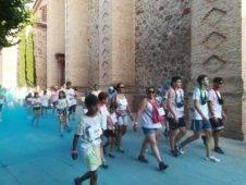 """colours run herencia 2017 fotos ayuntamiento 10 226x170 - Cientos de personas participaron en la """"Colours Run"""" solidaria de Herencia"""