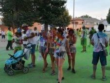 """colours run herencia 2017 fotos ayuntamiento 14 226x170 - Cientos de personas participaron en la """"Colours Run"""" solidaria de Herencia"""