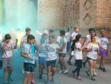 """colours run herencia 2017 fotos ayuntamiento 15 226x170 - Cientos de personas participaron en la """"Colours Run"""" solidaria de Herencia"""