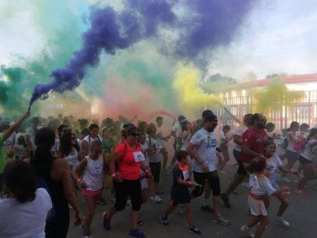 colours run herencia 2017 - fotos ayuntamiento 6