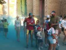 """colours run herencia 2017 fotos ayuntamiento 9 226x170 - Cientos de personas participaron en la """"Colours Run"""" solidaria de Herencia"""