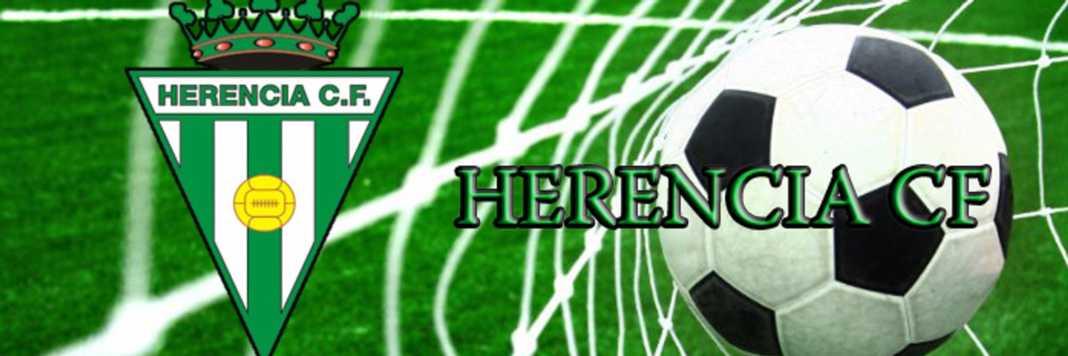 Herencia CF se enfrentará el C.D. Bolañego en la primera jornada futbolística 7