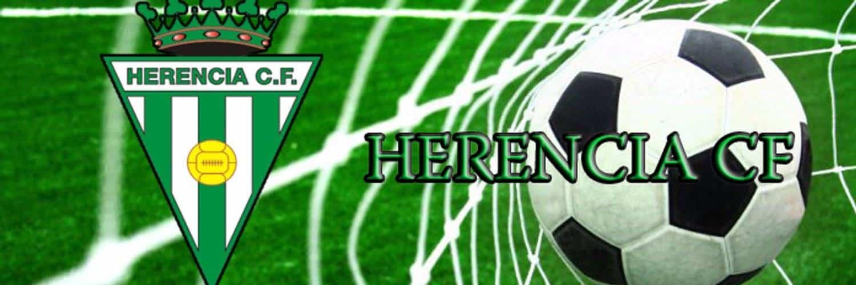 herencia cf twitter - Herencia CF se enfrentará el C.D. Bolañego en la primera jornada futbolística