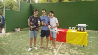 ii torneo de padel verano 2017 herencia 1 342x192 - Fotografías de entrega de premios del II torneo de verano de pádel