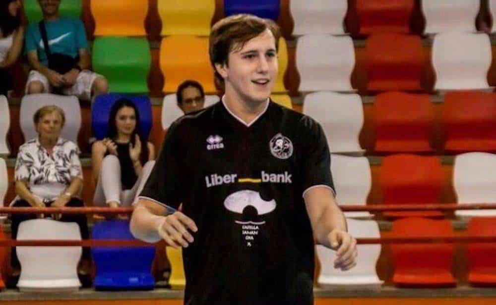 limonero balonmano francisco javier fernandez - Limonero se quedará en el Ciudad Encantada de balonmano