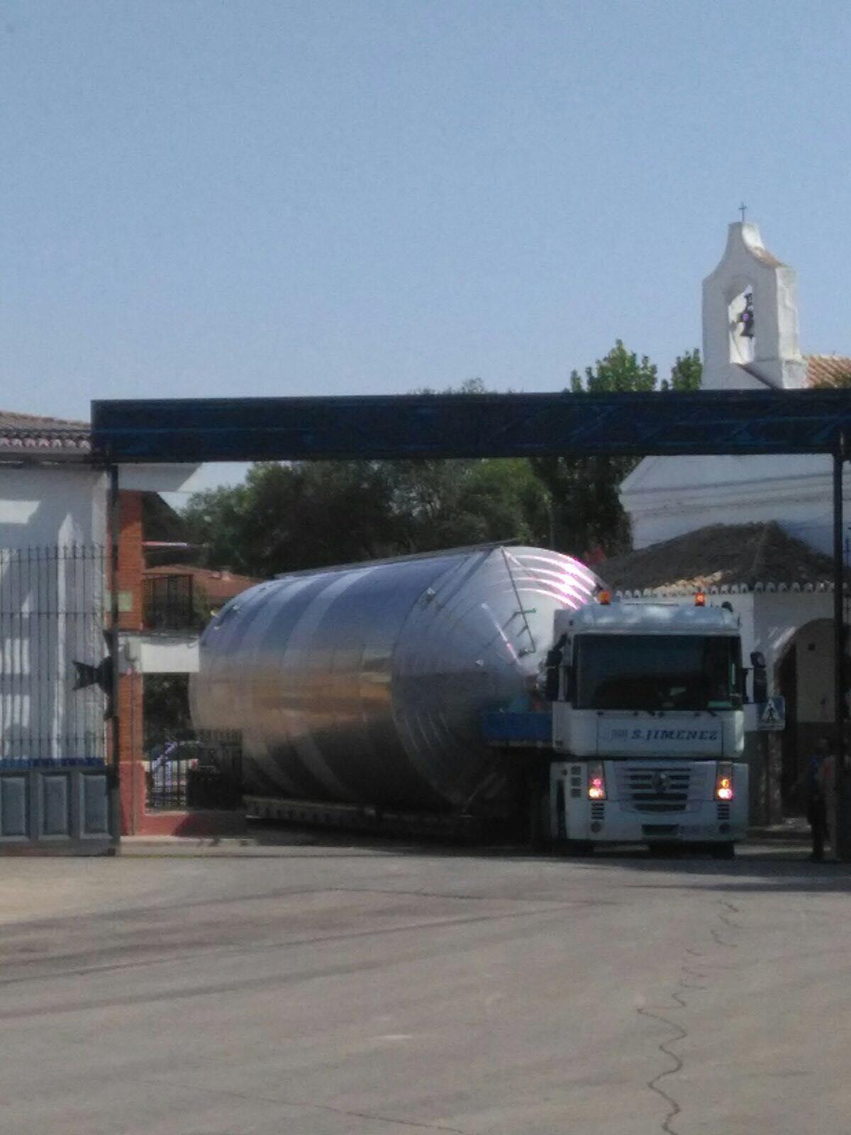 Bodegas San José mejora y moderniza sus instalaciones 12