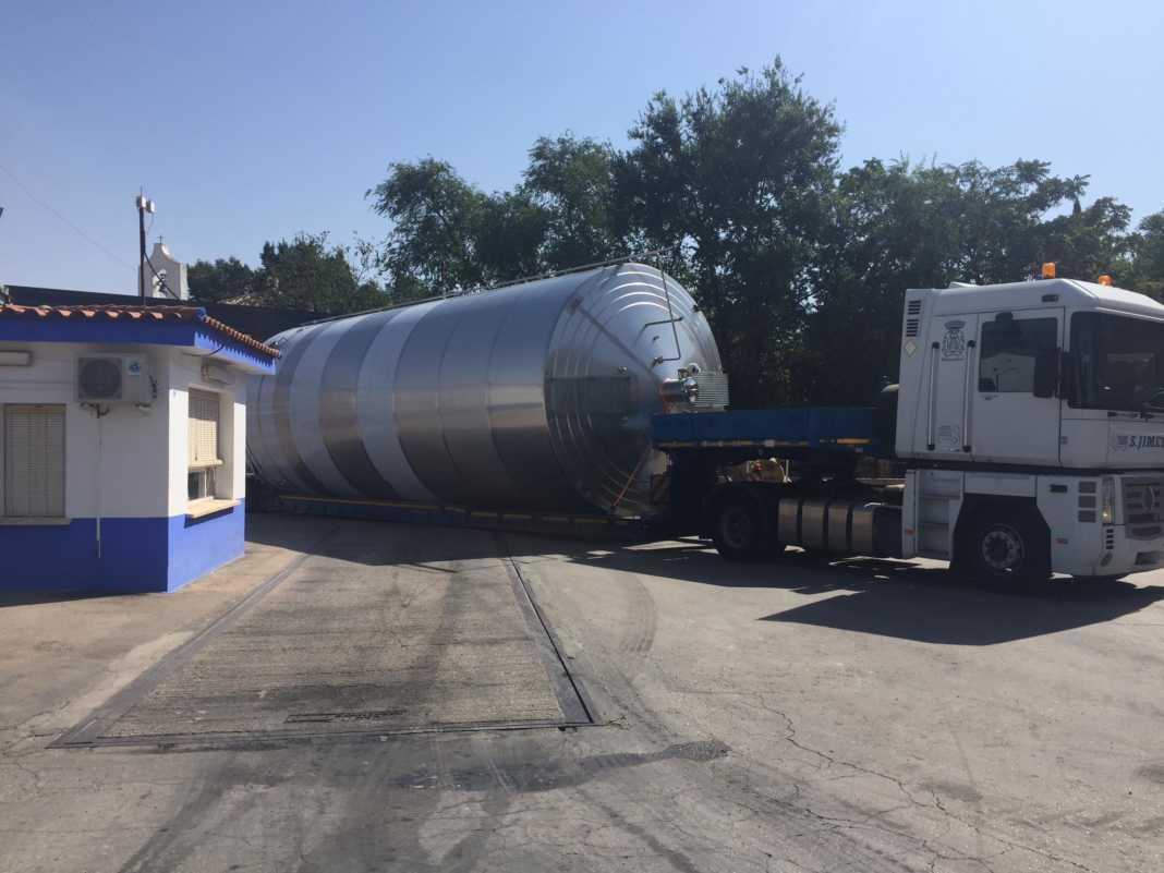 Bodegas San José mejora y moderniza sus instalaciones 13