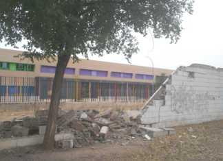 Obras para edificio SMD en Herencia (Ciudad Real)