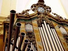 organo historico parroquial de herencia
