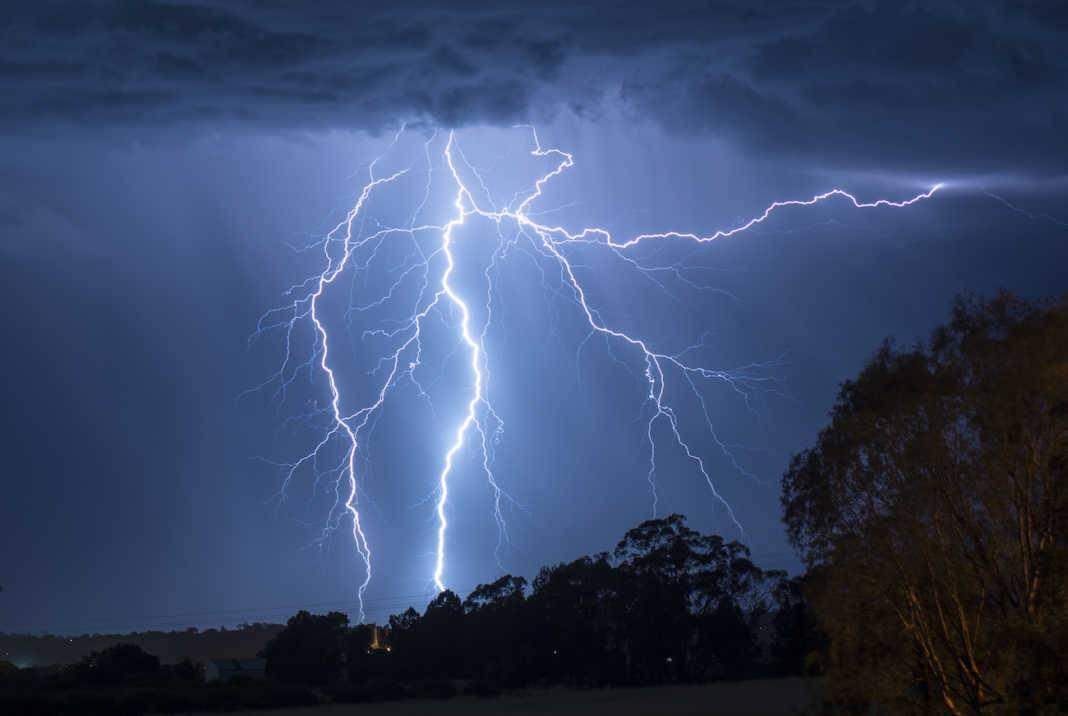 Recomendaciones ante las tormentas en la zona de Herencia 4