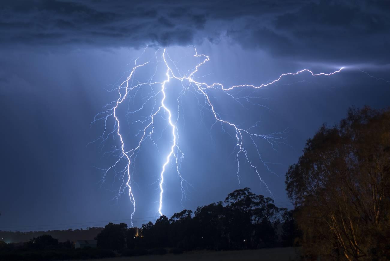 Recomendaciones ante las tormentas en la zona de Herencia 3
