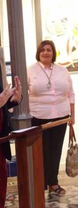 Rafael Garrigós realiza el logo conmemorativo del 75 aniversario del Cristo Yacente de Manzanares 5