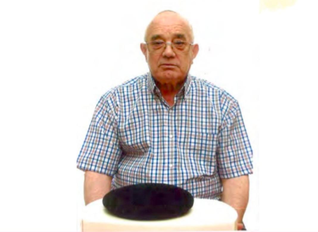 Angel Carrero Gallego de la Sacristana 1068x780 - Ángel Carrero Gallego de la Sacristana dará el pregón de la Feria