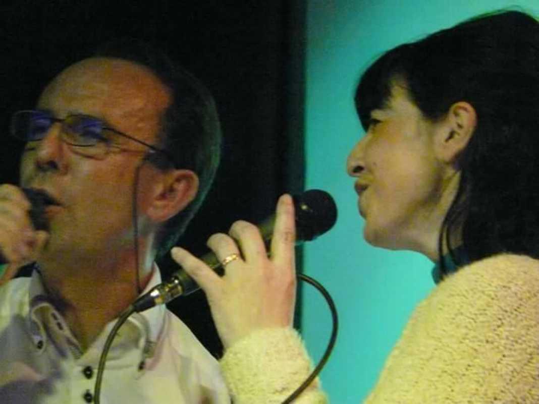 El próximo concierto de Miguel y Mariavi será en Argamasilla 2